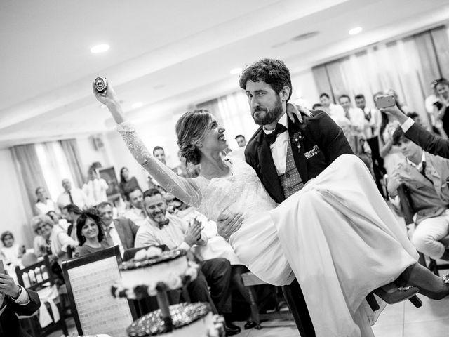 La boda de Cristina y Héctor en La Pobla De Vallbona, Valencia 36