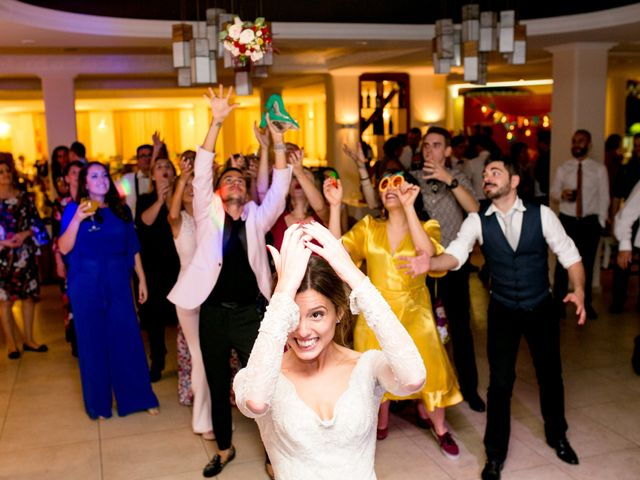 La boda de Cristina y Héctor en La Pobla De Vallbona, Valencia 39