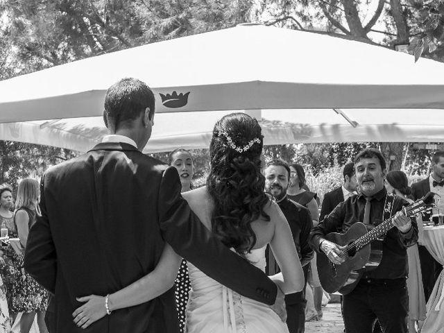 La boda de Marcos y Sheila en Alcalá De Henares, Madrid 3