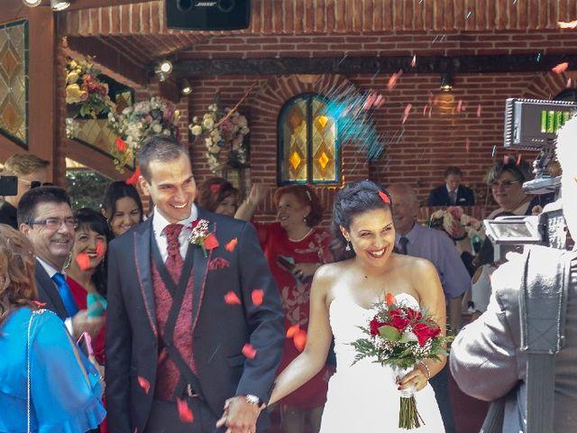 La boda de Marcos y Sheila en Alcalá De Henares, Madrid 5