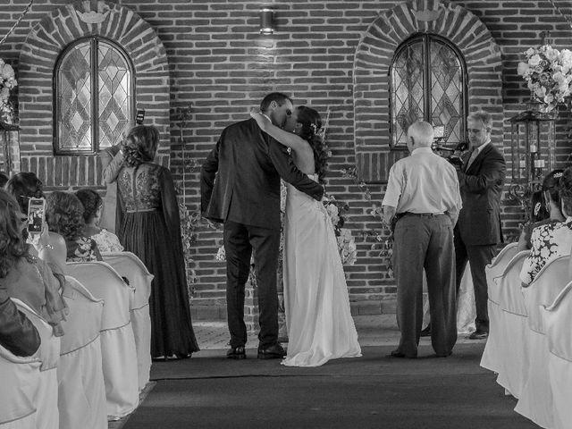 La boda de Marcos y Sheila en Alcalá De Henares, Madrid 6