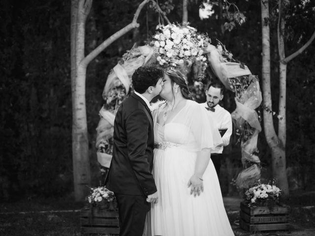 La boda de Oscar y Iva en Bétera, Valencia 9
