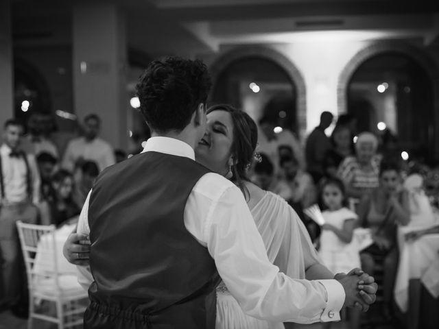 La boda de Oscar y Iva en Bétera, Valencia 14