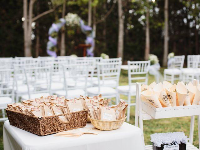 La boda de Oscar y Iva en Bétera, Valencia 22