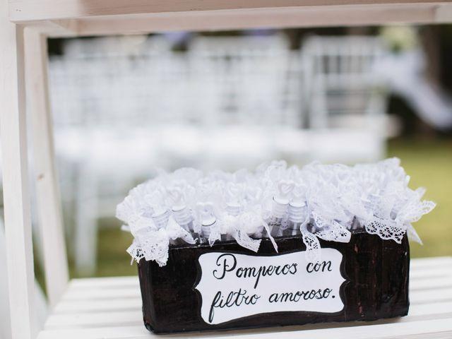 La boda de Oscar y Iva en Bétera, Valencia 23