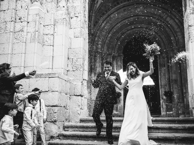 La boda de Manuel y Berta en Segovia, Segovia 6