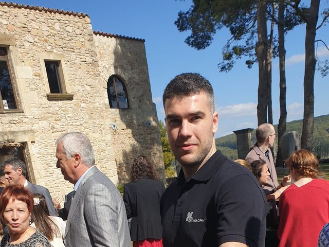 La boda de Laura y Jordi en Sant Marti De Tous, Barcelona 18