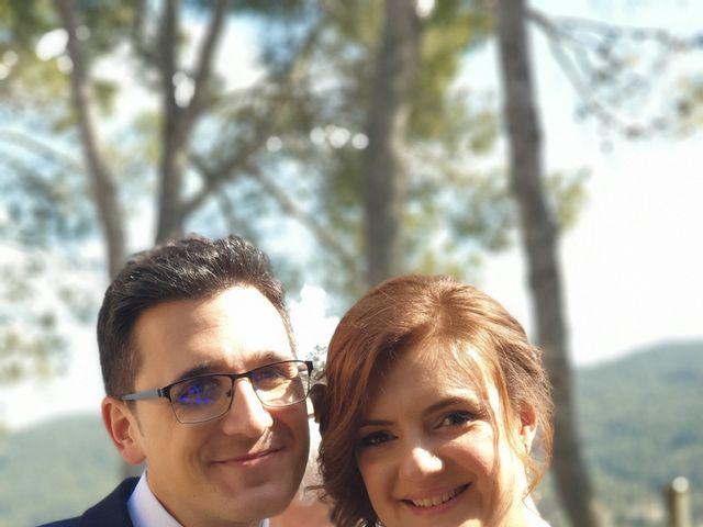 La boda de Laura y Jordi en Sant Marti De Tous, Barcelona 19