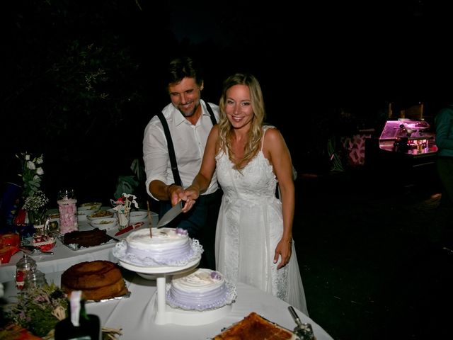 La boda de Ricardo  y Maria  en Benaocaz, Cádiz 11