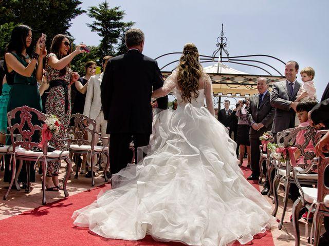 La boda de Angel y Gemma en Solius, Girona 3