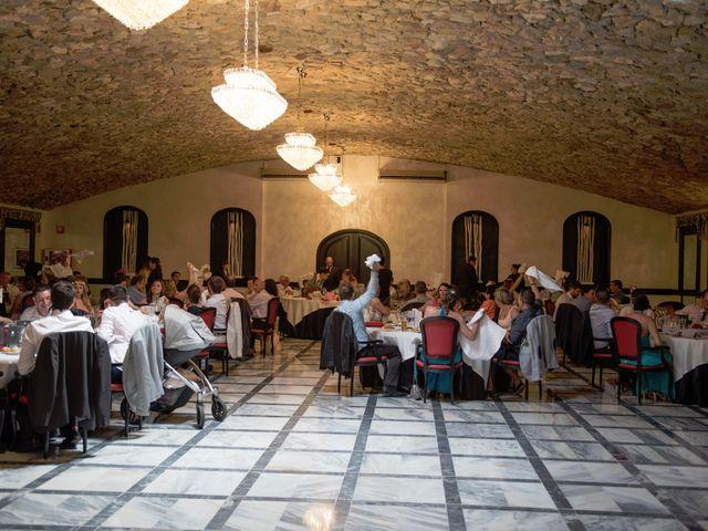 La boda de Angel y Gemma en Solius, Girona 7