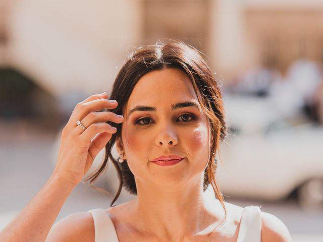 La boda de Eduardo y Laura en Dolores, Alicante 20