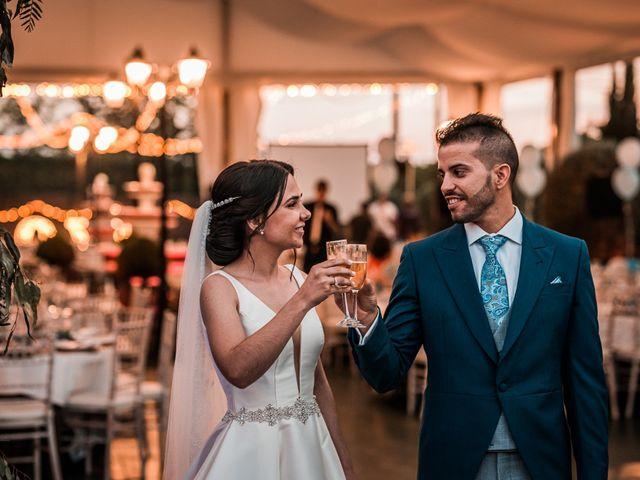 La boda de Eduardo y Laura en Dolores, Alicante 28