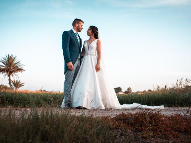 La boda de Laura y Eduardo