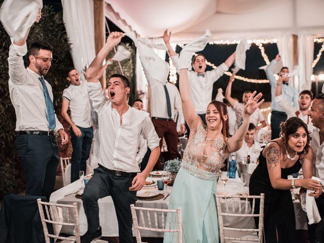 La boda de Eduardo y Laura en Dolores, Alicante 44