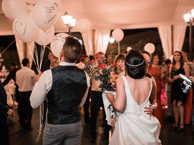 La boda de Eduardo y Laura en Dolores, Alicante 46
