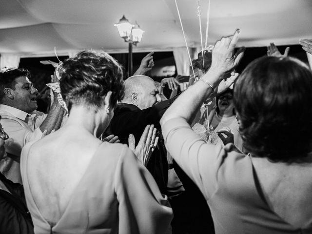 La boda de Eduardo y Laura en Dolores, Alicante 48