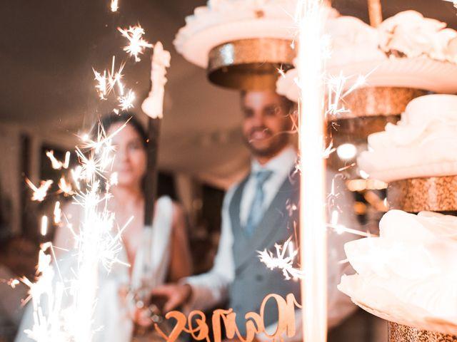 La boda de Eduardo y Laura en Dolores, Alicante 51