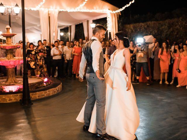 La boda de Eduardo y Laura en Dolores, Alicante 55