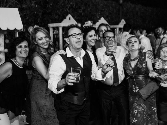 La boda de Eduardo y Laura en Dolores, Alicante 56