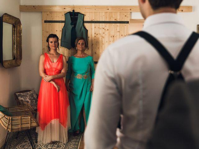 La boda de Vicente y Estefanía en Alacant/alicante, Alicante 7