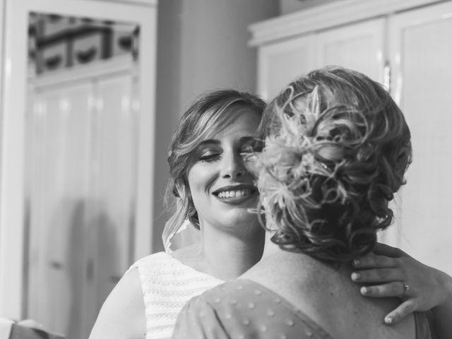 La boda de Vicente y Estefanía en Alacant/alicante, Alicante 16