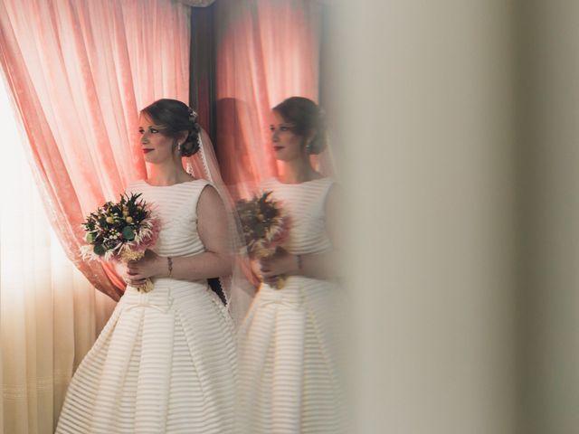 La boda de Vicente y Estefanía en Alacant/alicante, Alicante 2