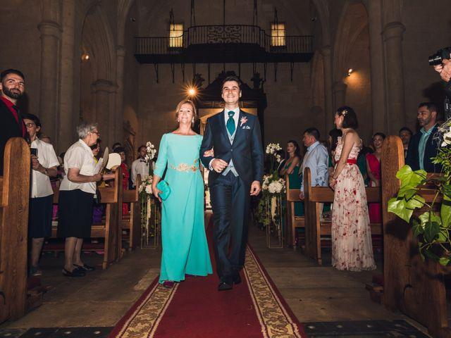 La boda de Vicente y Estefanía en Alacant/alicante, Alicante 20