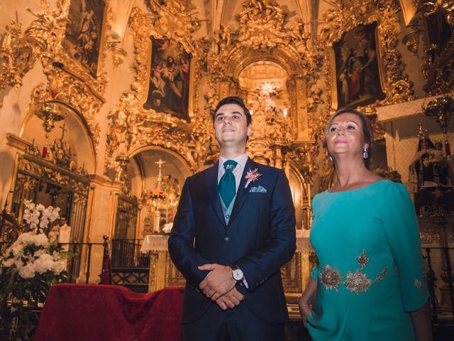La boda de Vicente y Estefanía en Alacant/alicante, Alicante 24