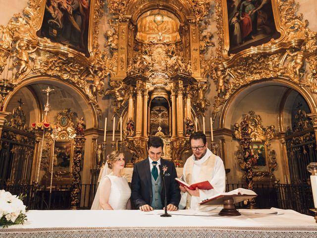 La boda de Vicente y Estefanía en Alacant/alicante, Alicante 25