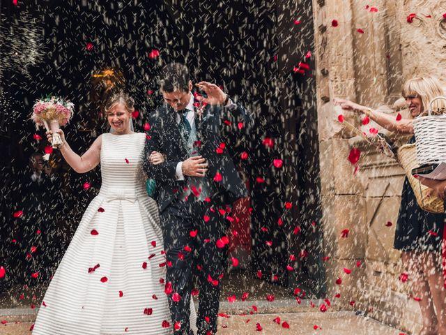 La boda de Vicente y Estefanía en Alacant/alicante, Alicante 27