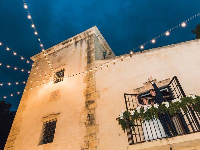 La boda de Vicente y Estefanía en Alacant/alicante, Alicante 32