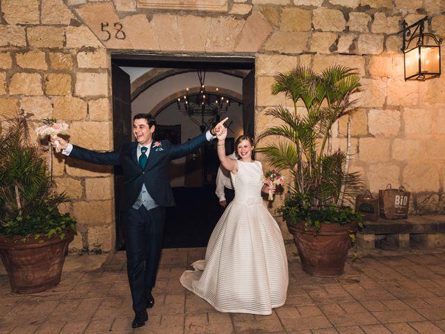 La boda de Vicente y Estefanía en Alacant/alicante, Alicante 33