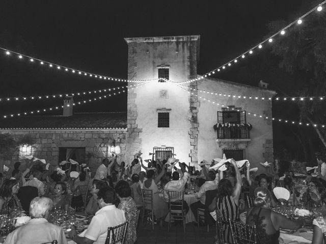 La boda de Vicente y Estefanía en Alacant/alicante, Alicante 34