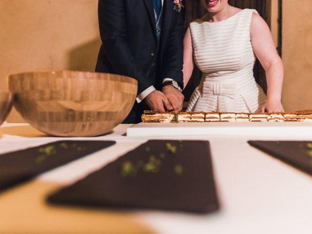 La boda de Vicente y Estefanía en Alacant/alicante, Alicante 36