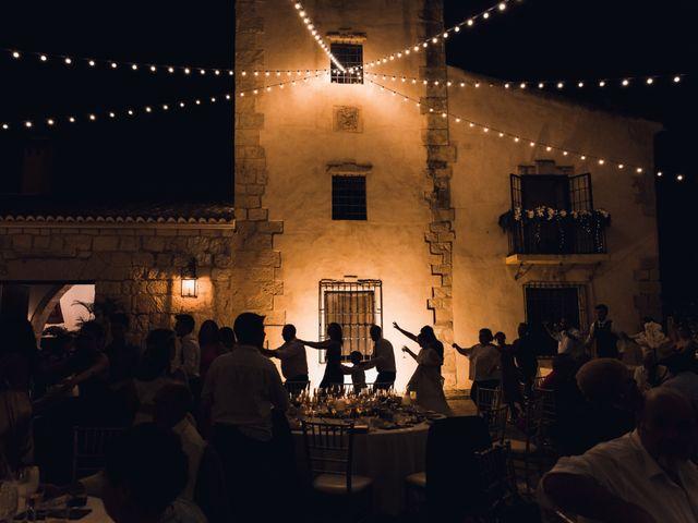 La boda de Vicente y Estefanía en Alacant/alicante, Alicante 40