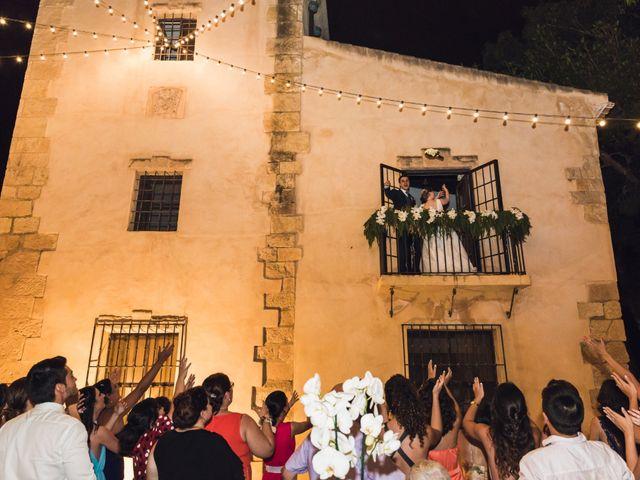 La boda de Vicente y Estefanía en Alacant/alicante, Alicante 42