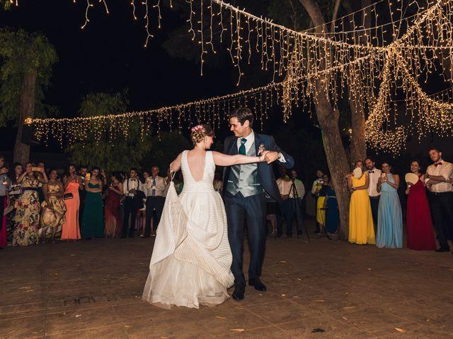 La boda de Vicente y Estefanía en Alacant/alicante, Alicante 44