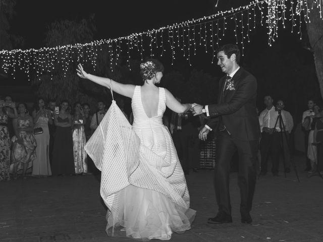 La boda de Vicente y Estefanía en Alacant/alicante, Alicante 45