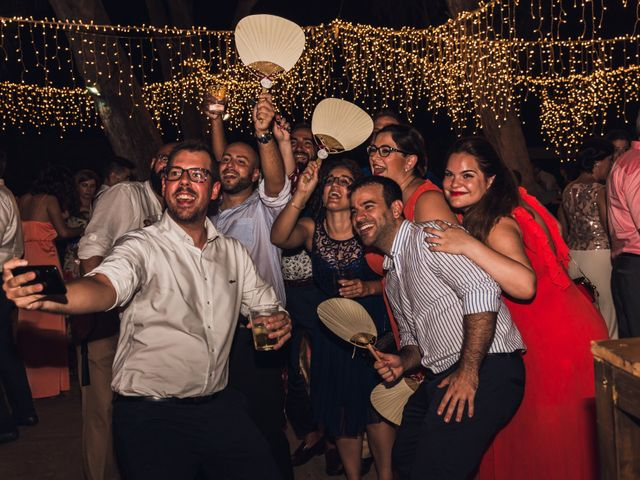 La boda de Vicente y Estefanía en Alacant/alicante, Alicante 48