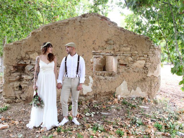 La boda de Alfonso y Paula en Aranjuez, Madrid 27