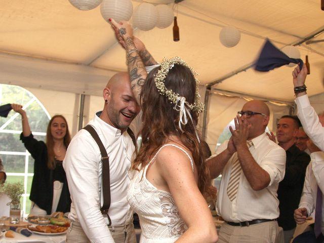 La boda de Alfonso y Paula en Aranjuez, Madrid 41