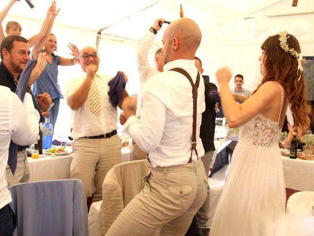 La boda de Alfonso y Paula en Aranjuez, Madrid 42