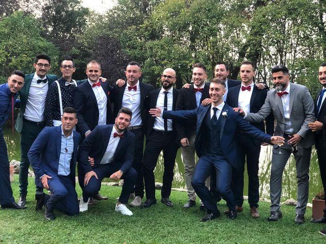 La boda de Aitana y Artur en Riudellots De La Selva, Girona 4