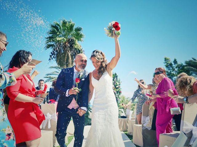 La boda de Leo y Mónica en Mijas Costa, Málaga 4