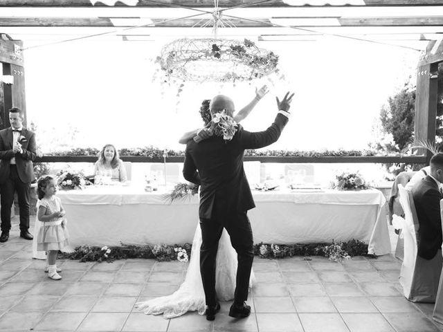 La boda de Leo y Mónica en Mijas Costa, Málaga 11