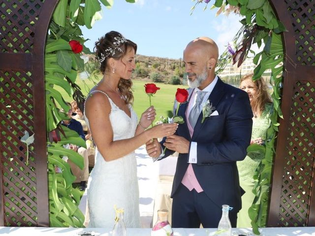 La boda de Leo y Mónica en Mijas Costa, Málaga 19