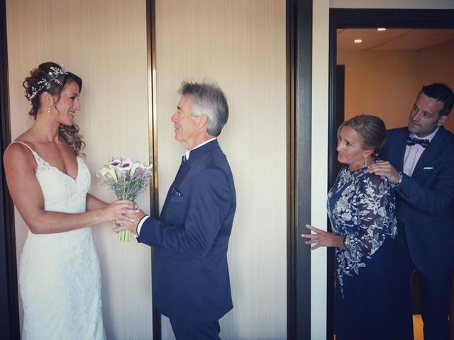 La boda de Leo y Mónica en Mijas Costa, Málaga 27
