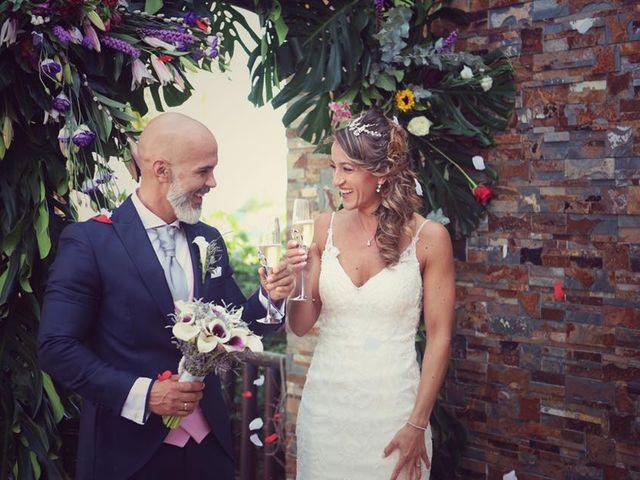 La boda de Leo y Mónica en Mijas Costa, Málaga 28