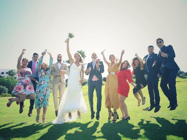 La boda de Leo y Mónica en Mijas Costa, Málaga 29